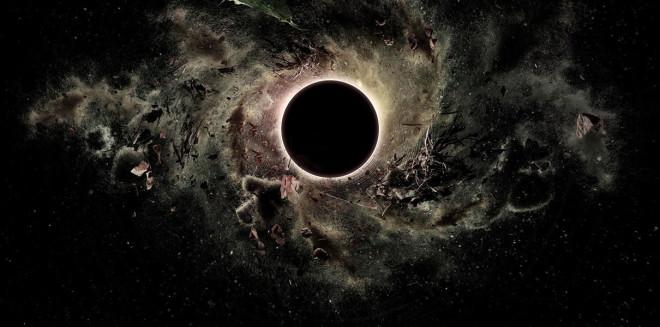 Физики обнаружили черную дыру, которая сотрет ваше прошлое и позволит прожить бесконечное число жизней