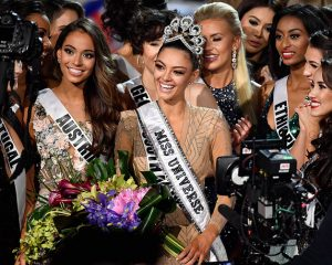 10 горячих фото «Мисс Вселенная-2017». Она из ЮАР!