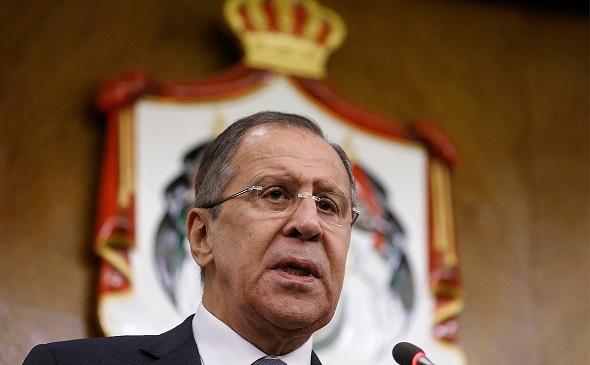 Лавров: Россия больше небудет слушать лекции США