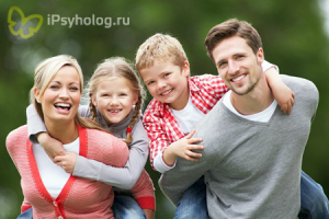 Как найти контакт с ребенком?