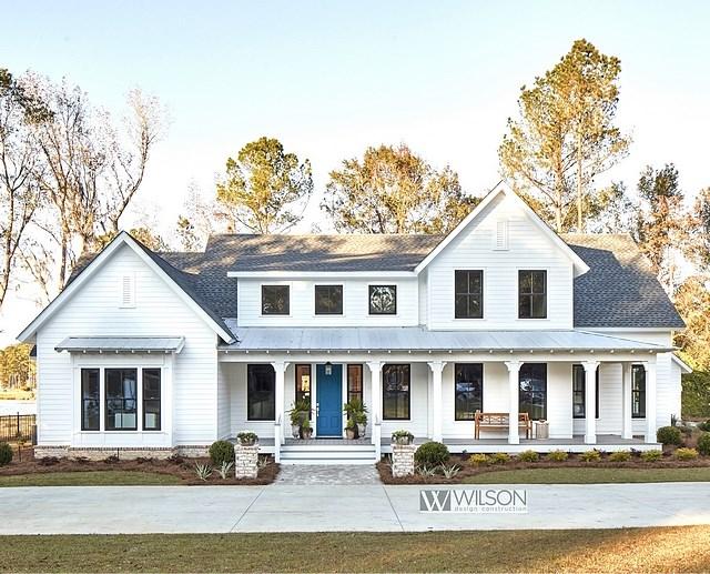 Дом в штате Джорджия