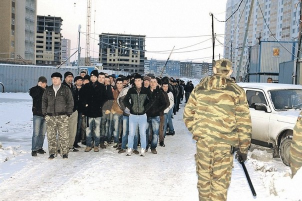 Построят ли мигранты в Сибири таежный халифат