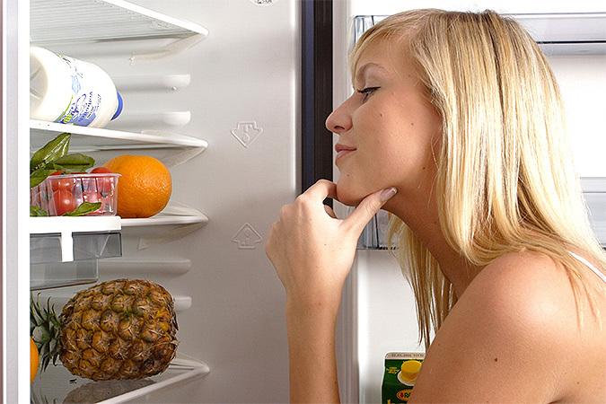 Важные правила хранения готовых продуктов