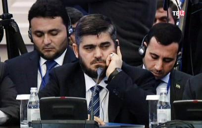 Оппозиция не подпишет итоговое заявление в Астане