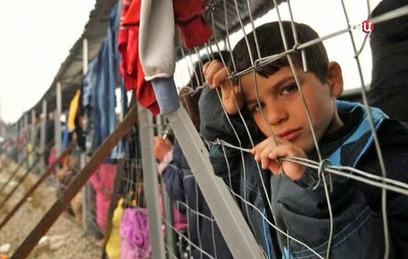 В ЕС снова нарастает спор вокруг распределения мигрантов