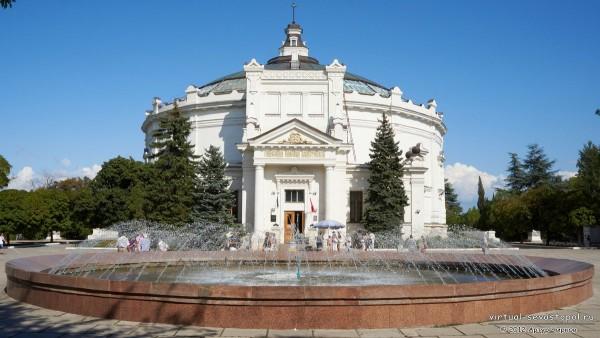 В Севастополе откроется музе…