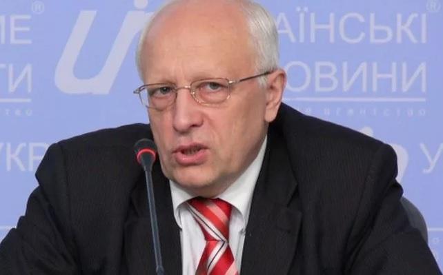 Украинский политолог: Распад России неизбежен, русские — это не нация, а имя прилагательное