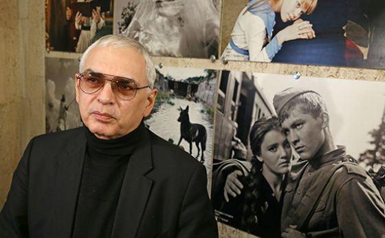 «Не вообще импортных, а конкретно американских»: Карен Шахназаров выступил против фильмов из США