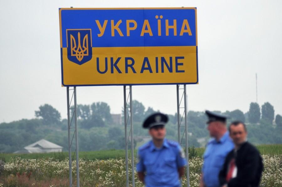 Новости Украины: как российскую журналистку из Киева выгоняли