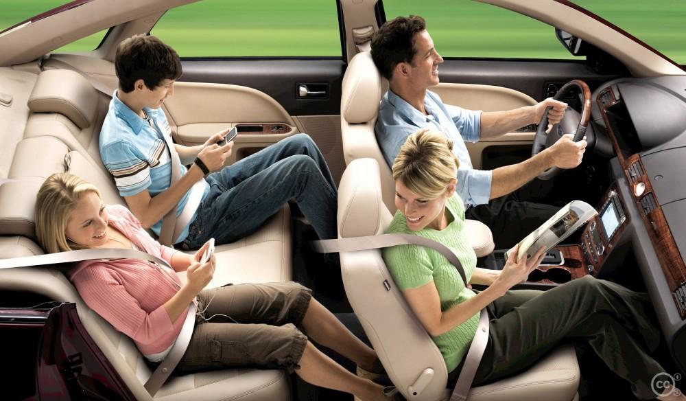 Что мы придумываем, чтобы не пристегиваться в автомобиле