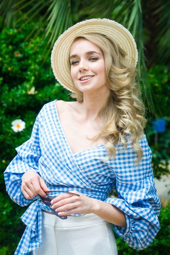 Актриса Алена Чехова: «Я не …