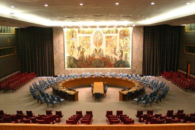 Проект резолюции Совбеза ООН по Иерусалиму заблокирован США