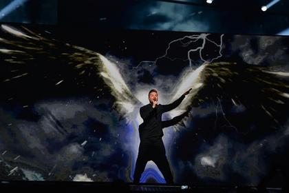 Лазарев призвал быть реалистами и оценил шансы выиграть «Евровидение»