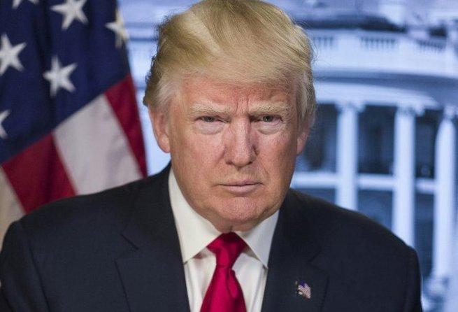 Дональд Трамп начинает битву за Москву