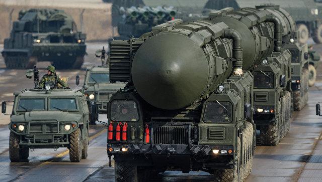 Три в одной. Почему Россия откажется от моноблочных баллистических ракет