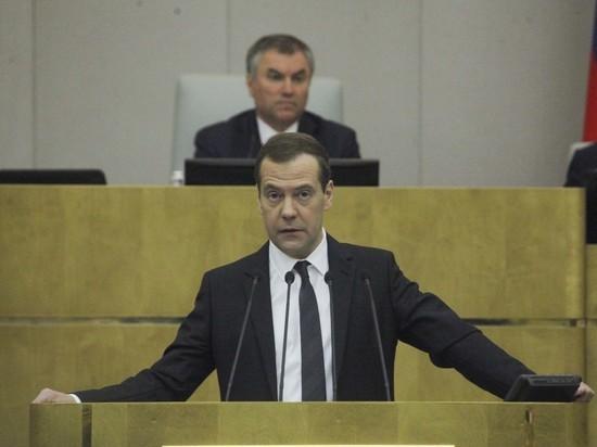 Танцы вокруг административной гильотины «Заговор» Медведева, Кудрина и Грефа: чиновникам готовят революцию