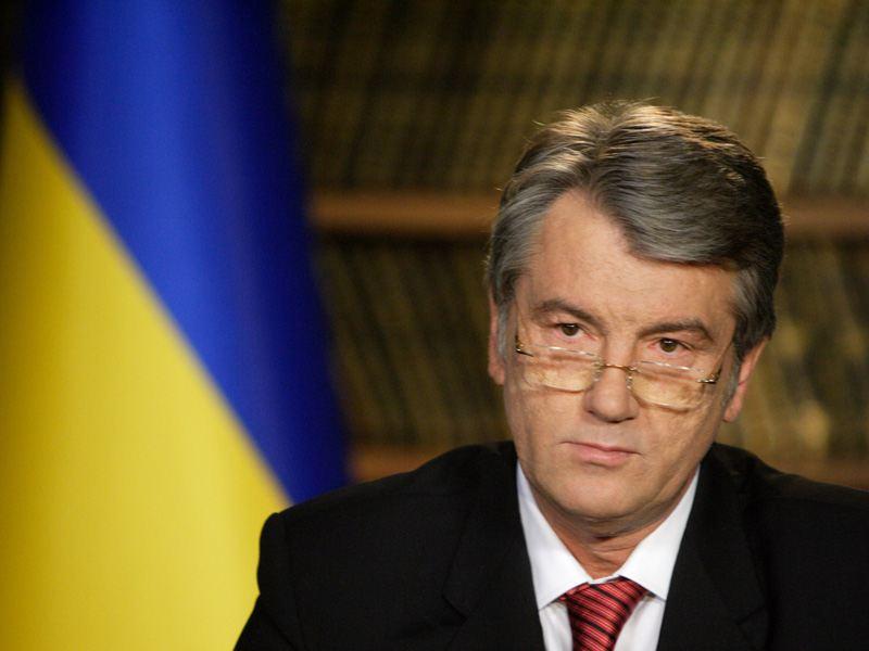 Ющенко: Еще одно поколение, и Украина будет навсегда оторвана от России