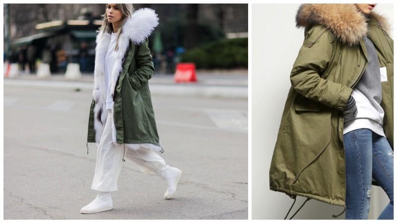 Пора по паркам. Идеальная куртка для тех, кто не знает в чем ходить зимой