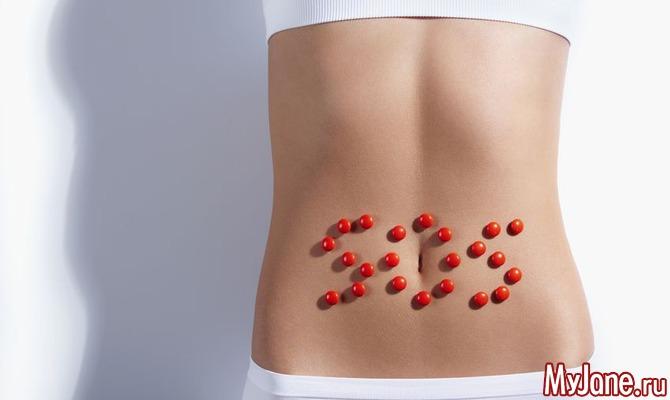 Природное слабительное, которое сможет легко опорожнить кишечник и выведет излишки жидкости из организма!