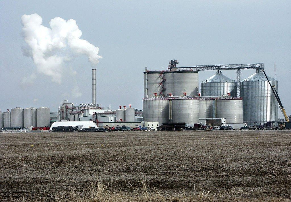 В Якутии построят самый большой в РФ завод по производству метанола
