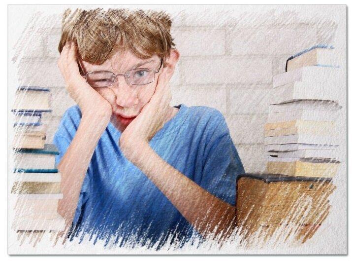 Почему мы хотели учиться, а наши дети не хотят? 5 основных причин