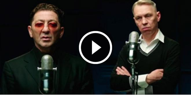 27 исполнителей в 7-минутном видео, которое даёт силы и вдохновляет
