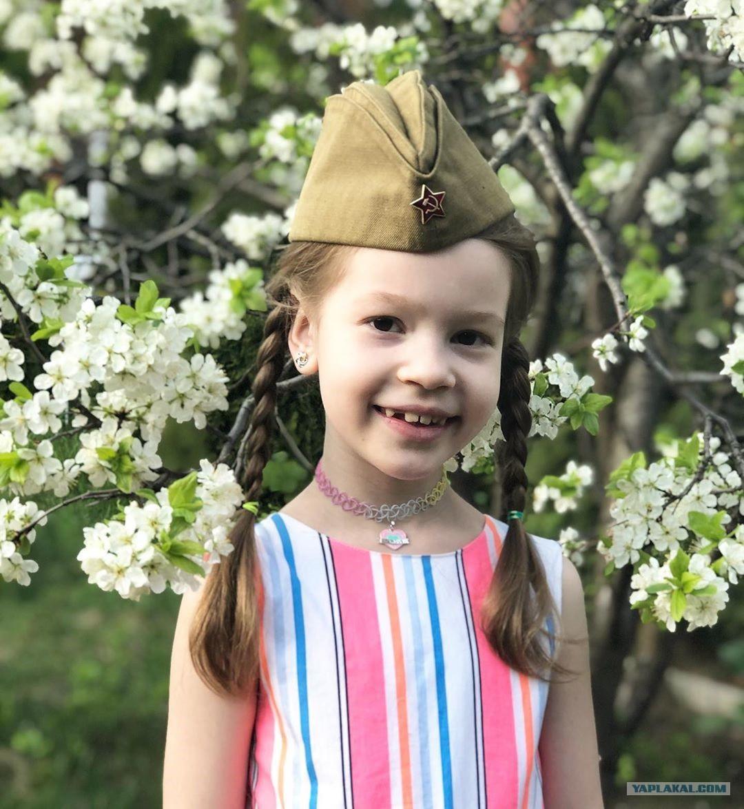 Российская девочка на украинском «Голос. Дети» помирила две страны