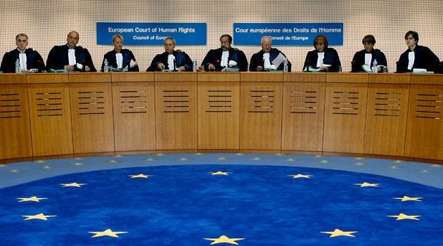 Европейский суд отказался вернуть Крым Украине