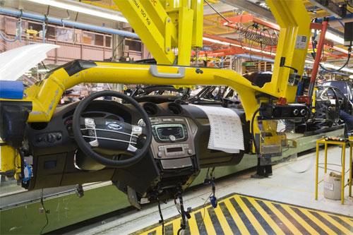 Ford закроет производство в Австралии к осени 2016 года