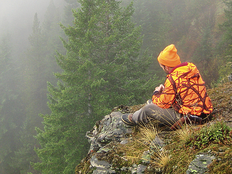 Бывают ли легкими горные охоты