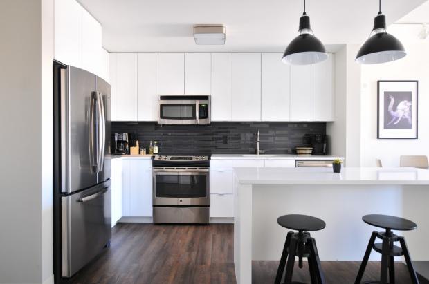 Идеи для кухни: как создать современный дизайн для удобства приготовления