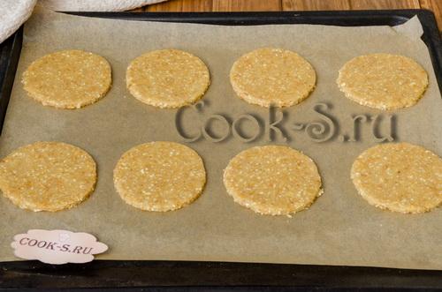 Овсяное печенье рецепт без яиц