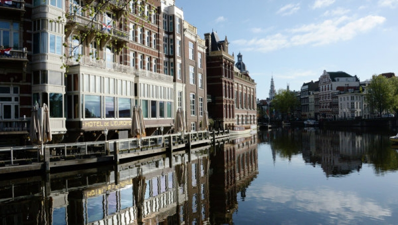 Нижняя палата парламента Нидерландов ратифицировала соглашение Украины и ЕС