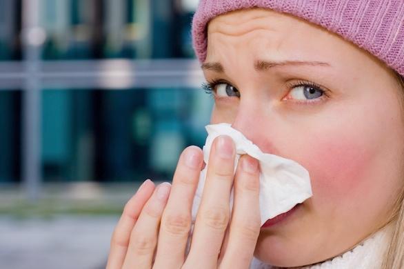 Правда и мифы о простуде