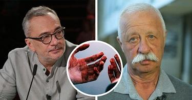 ДТП, убийство и расчлененка: знаменитости, чьи руки оказались в крови