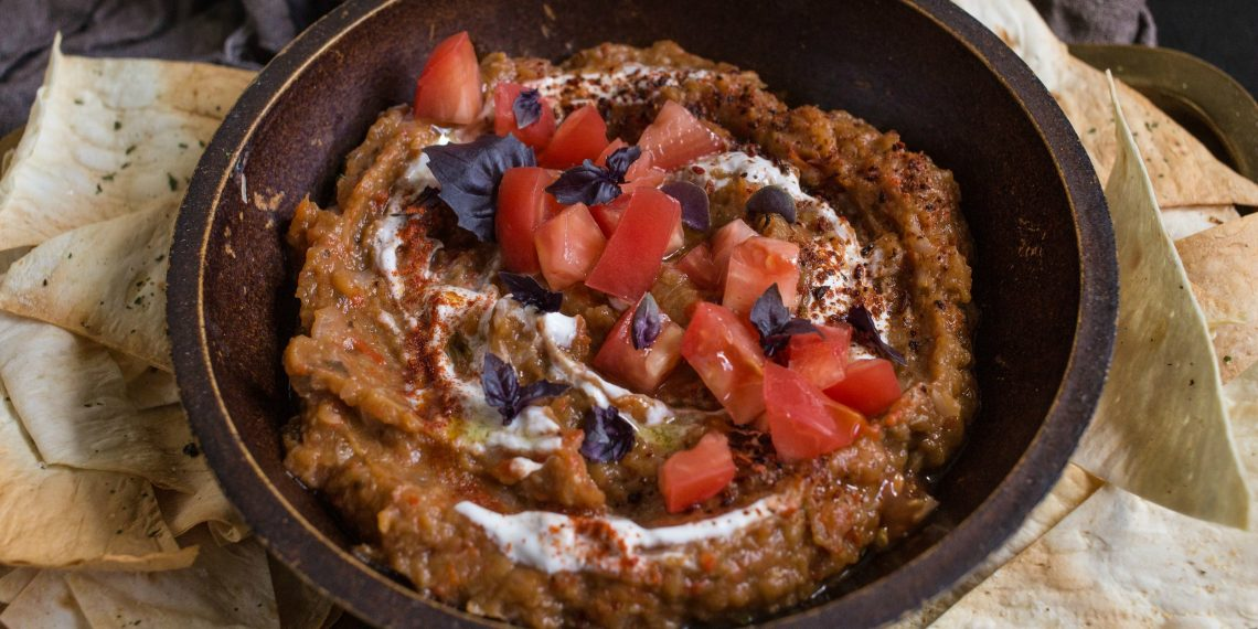 Картинки по запросу Греческая закуска из баклажанов
