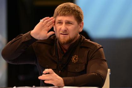 LENTA.RU: Кадыров предупредил Венедиктова о последствиях из-за опроса про пророка