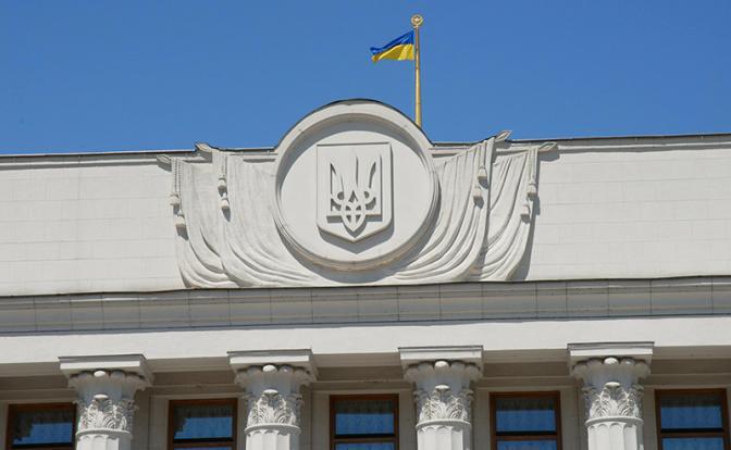 Украина погибнет, если порве…
