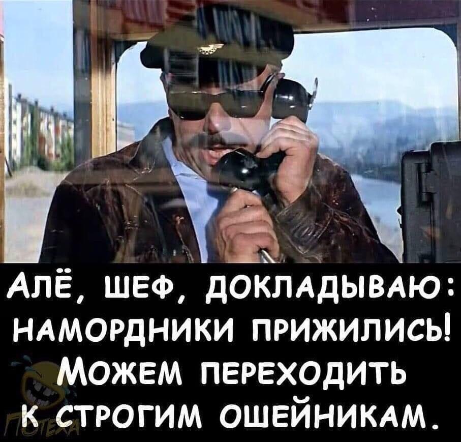 — Алло, это женская консультация? — Да, здравствуйте…