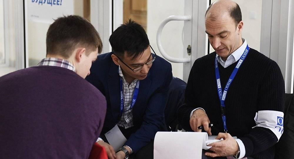 Слова Волкера говорят за себя: ситуация с наблюдателями РФ войдет в историю