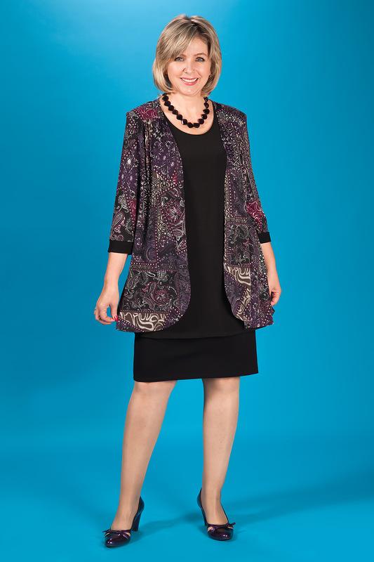 Мода для женщины 55 лет фото