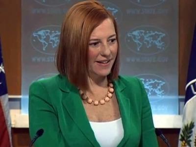 США: на Украине идет не война, а борьба за мир