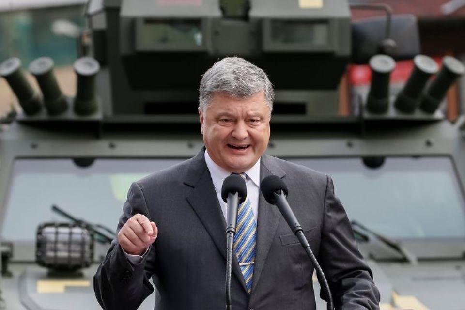 О решительной победе Украины над Москвой