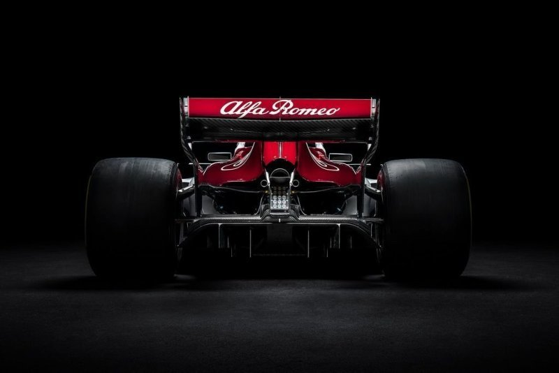 Alfa Romeo F1 40 лет спустя:…