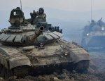 Померились танками: Сухопутные войска России признаны лидером