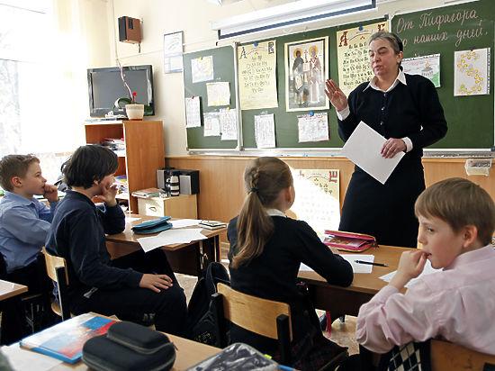 """В школу возвращается закон божий: """"Светская этика не такая уж полноценная"""""""