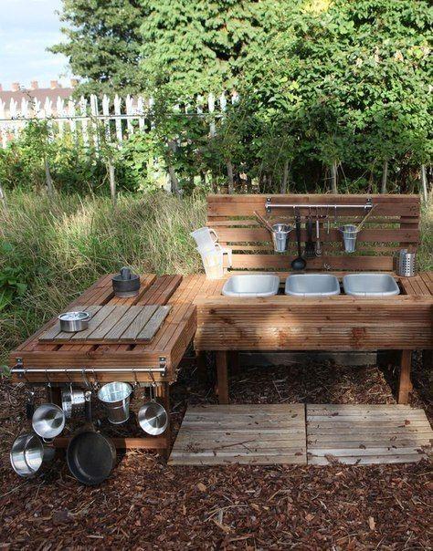 Креативные идеи для загородного дома