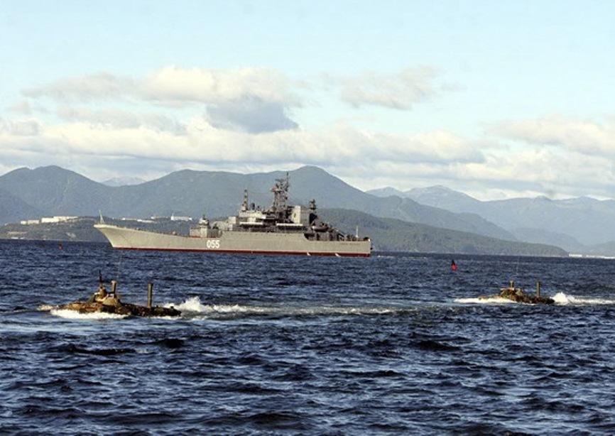 Япония недовольна планами РФ разместить дивизию на Курильских островах
