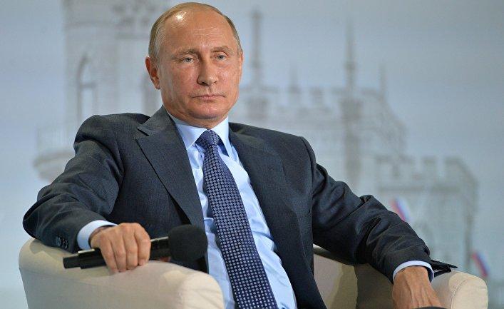 """""""Голодная Россия будет менять Крым на еду"""" - пишет украинская журналистка... (Обозреватель, Украина)"""