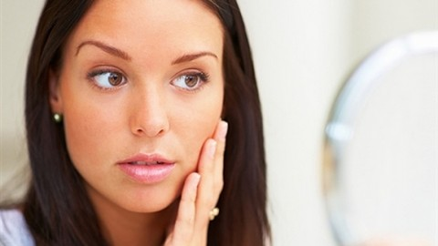 Ваше лицо расскажет о ваши болезнях - присмотритесь!